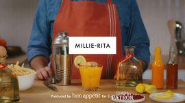 Millie-Rita