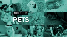 WIRED Reviews: Pets