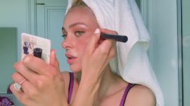 Nicola Peltz's Guide to Easy Glamour and the Perfect Cat-Eye