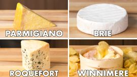 How To Cut Every Cheese