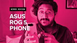 Review: Asus ROG 5 Phone