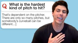 Christian Yelich Goes Undercover on YouTube, Twitter and Instagram