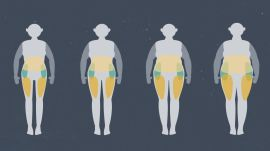 The Science Behind Weight   WIRED Brand Lab