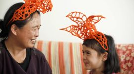 How Wearing Silly Hats Helped a Mom Find Joy