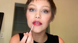 Grace VanderWaal's Dewy 10 Minute Beauty Routine