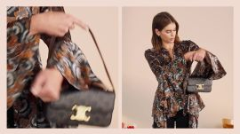 What Does Kaia Gerber Wear in a Week? Watch Her 7 Days 7 Looks