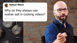 Babish Answers Cooking Questions From Twitter
