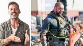Zack Snyder Breaks Down a Zombie Heist Scene from 'Army of the Dead'