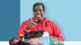 10 Things Lil Yachty Can't Live Without