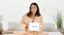 Lorenza Izzo Teaches You Sustainability Slang