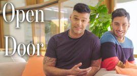 Inside Ricky Martin's Serene Los Angeles Home