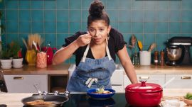 Smart Swaps to Create Your Weeknight Go-To Meal with Chef Tiana Gee