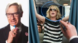 Paul Feig Breaks Down 'Bridesmaids' Airplane Scene After 10 Year Anniversary