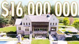 Inside A $16M Country Farm Estate