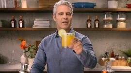 The Ultimate Margarita Showdown with Andy Cohen