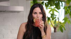 The Ultimate Margarita Showdown with Courteney Cox