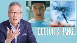 Cardiac Surgeon Breaks Down Surgeries From Movies & TV