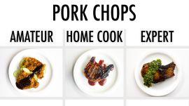4 Levels of Pork Chops: Amateur to Food Scientist
