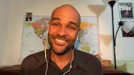 Pioneering Travel TV Host Ernest White II   Traveler to Traveler