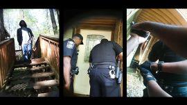 Why Did Police Shoot Matthew Zadok Williams?