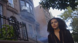 Why I Rented a Haunted Apartment in New York City