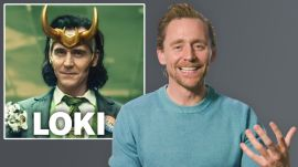 Tom Hiddleston Breaks Down His Most Iconic Characters