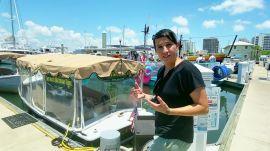 Walking Around In Fort Lauderdale Beach