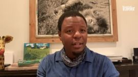African Bush Camps Creator Beks Ndlovu | Traveler to Traveler