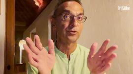 'Barefoot Luxury' Pioneer Sonu Shivdasani | Traveler to Traveler
