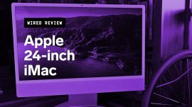 Review: Apple 24-inch iMac (2021)