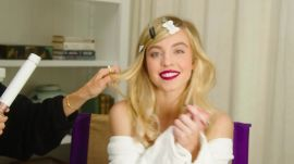 Watch Sydney Sweeney Get Ready ForThe White LotusPremiere