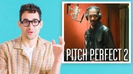 Jack Antonoff Breaks Down Music Production Scenes from Movies