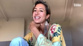 Hotel Innovator Harsha L'Acqua | Traveler to Traveler