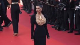 Bella Hadid On Her Dream Wedding Dress By Vivienne Westwood, Happiness, and Middle Child Syndrome