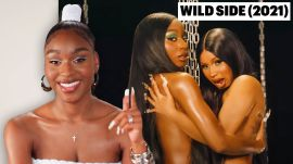 Normani Breaks Down Her Iconic Music Video Choreography