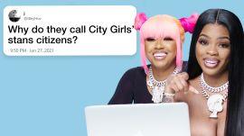 City Girls Go Undercover on YouTube, TikTok, and Twitter