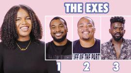 3 Ex-Boyfriends Describe Their Relationship With the Same Woman - Tasha
