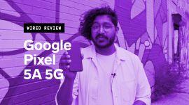 Review: Google Pixel 5A 5G