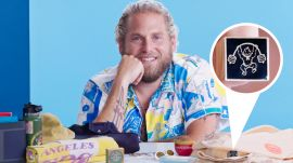 10 Things Jonah Hill Can't Live Without