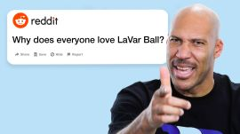 LaVar Ball Goes Undercover on Twitter, Wikipedia, Reddit, and Quora