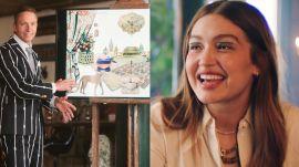 Inside Gigi Hadid's Newest Passion Project with Designer Ken Fulk