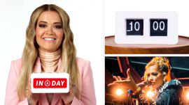 Everything Rita Ora Does In a Day
