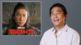 Tony Leung Breaks Down His Most Iconic Characters