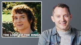 Elijah Wood Breaks Down His Most Iconic Characters