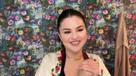 Watch Selena Gomez Do Her Going-Out Makeup Routine, From Liquid Liner to Lip Gloss