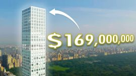 Inside The Most Expensive Penthouse In America ($169M)
