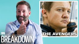 Bow Hunter Breaks Down Bow and Arrow Scenes from Movies & TV