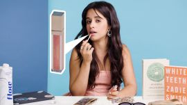 10 Things Camila Cabello Can't Live Without