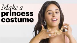 Camila Cabello Tries 9 Things She's Never Done Before