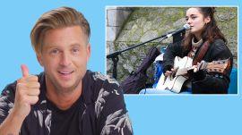 OneRepublic's Ryan Tedder Watches Fan Covers on YouTube and TikTok